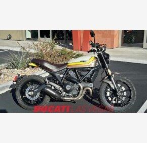 2018 Ducati Scrambler for sale 200854381
