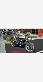 2018 Ducati Scrambler for sale 200871000