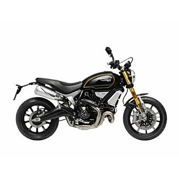 2018 Ducati Scrambler for sale 200882807