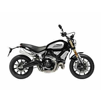 2018 Ducati Scrambler 1100 Sport for sale 200882810