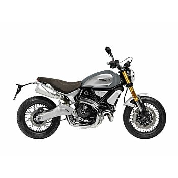 2018 Ducati Scrambler 1100 Sport for sale 200882813