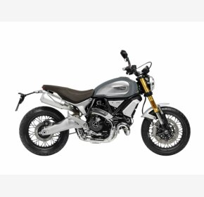 2018 Ducati Scrambler 1100 Sport for sale 200882814