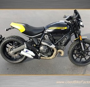 2018 Ducati Scrambler for sale 200890606