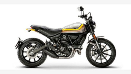 2018 Ducati Scrambler for sale 200903063