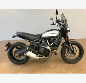 2018 Ducati Scrambler for sale 200906517