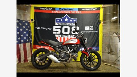 2018 Ducati Scrambler for sale 200917896