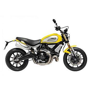 2018 Ducati Scrambler for sale 200922865