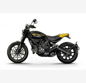 2018 Ducati Scrambler for sale 200927665
