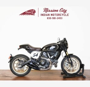 2018 Ducati Scrambler for sale 200929072