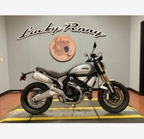 2018 Ducati Scrambler for sale 200930141