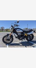2018 Ducati Scrambler 1100 Sport for sale 200933560