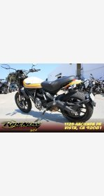 2018 Ducati Scrambler Icon for sale 200962676