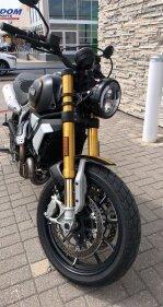 2018 Ducati Scrambler 1100 Sport for sale 200966720