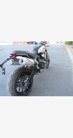 2018 Ducati Scrambler 1100 Sport for sale 200993255