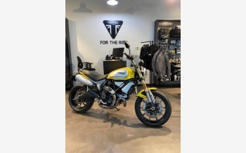 2018 Ducati Scrambler 1100 Sport for sale 200994803