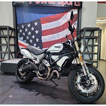 2018 Ducati Scrambler for sale 201026541