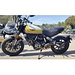 2018 Ducati Scrambler Icon for sale 201029029