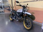 2018 Ducati Scrambler Desert Sled for sale 201047083