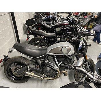 2018 Ducati Scrambler Icon for sale 201067485