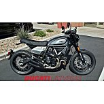 2018 Ducati Scrambler 1100 Sport for sale 201076707