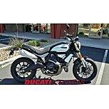 2018 Ducati Scrambler 1100 Sport for sale 201076707