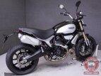 2018 Ducati Scrambler 1100 Sport for sale 201115782