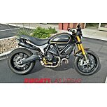 2018 Ducati Scrambler 1100 Sport for sale 201123156