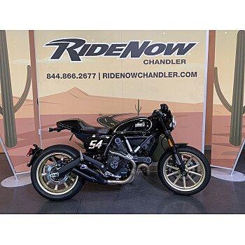 2018 Ducati Scrambler Icon for sale 201124493