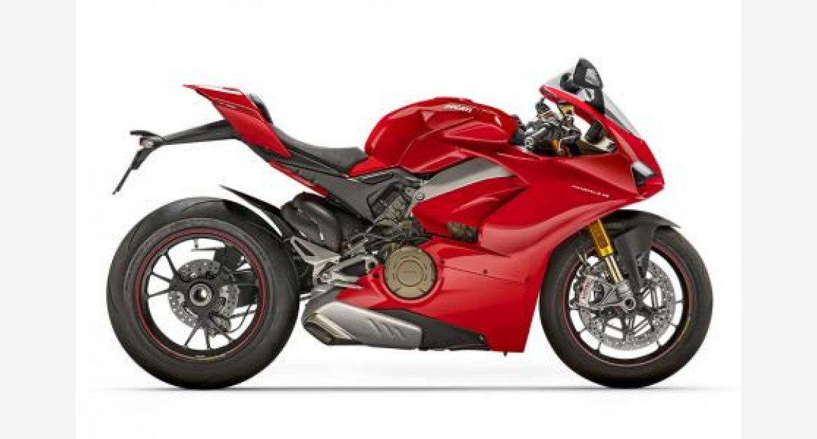 2018 Ducati Superbike 1299 V4 for sale 200619564