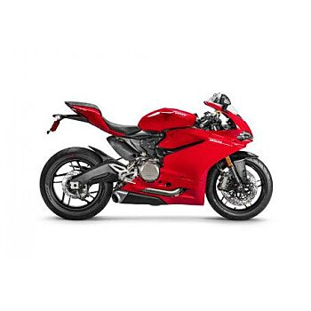 2018 Ducati Superbike 959 for sale 200544533
