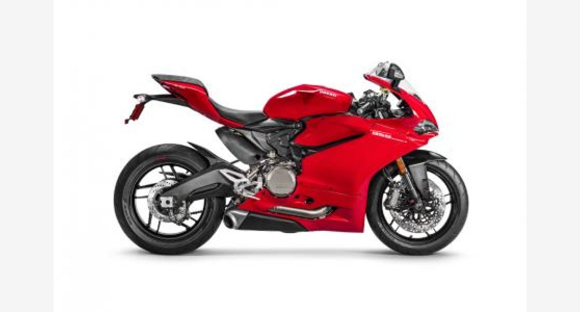 2018 Ducati Superbike 959 for sale 200600856