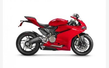2018 Ducati Superbike 959 for sale 200604104