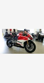 2018 Ducati Superbike 959 for sale 200619440
