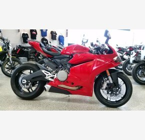 2018 Ducati Superbike 959 for sale 200619472