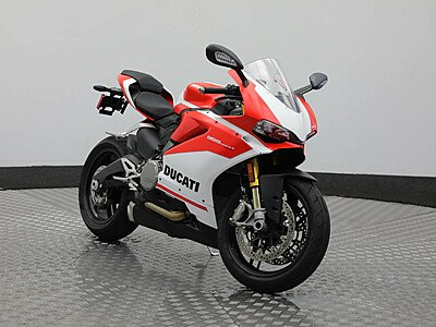 2018 Ducati Superbike 959 for sale 200942350