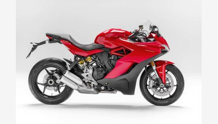 2018 Ducati Supersport 937 for sale 200478424
