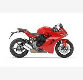 2018 Ducati Supersport 937 for sale 200600858