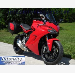 2018 Ducati Supersport 937 for sale 200770737