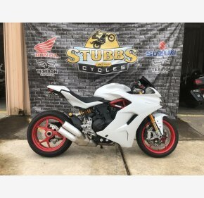 2018 Ducati Supersport 937 for sale 200786826