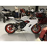 2018 Ducati Supersport 937 for sale 201060672