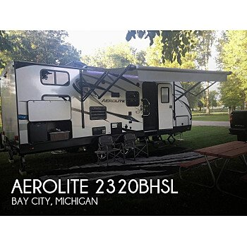 2018 Dutchmen Aerolite for sale 300275932