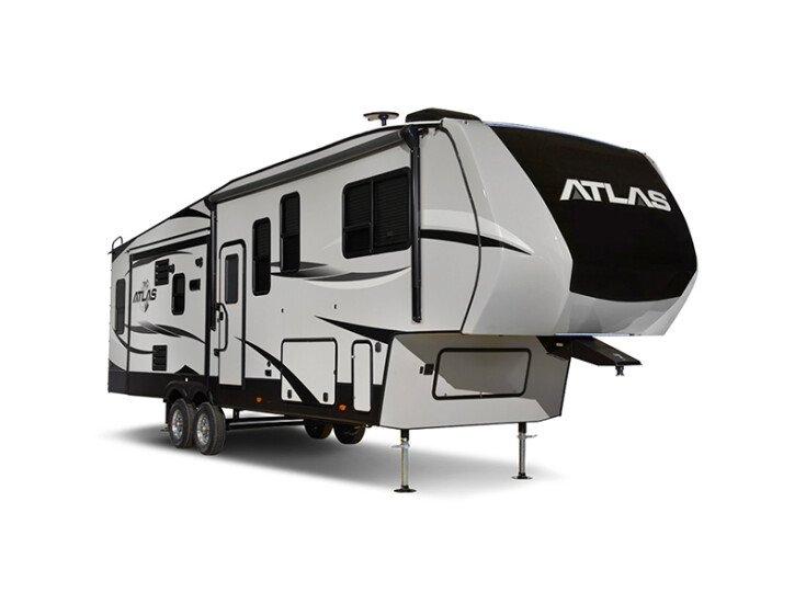 2018 Dutchmen Atlas 2952RLF specifications