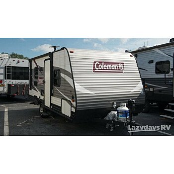 2018 Dutchmen Coleman for sale 300210790