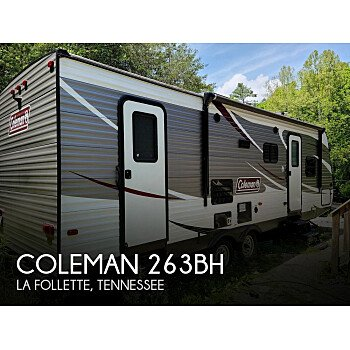 2018 Dutchmen Coleman for sale 300235353