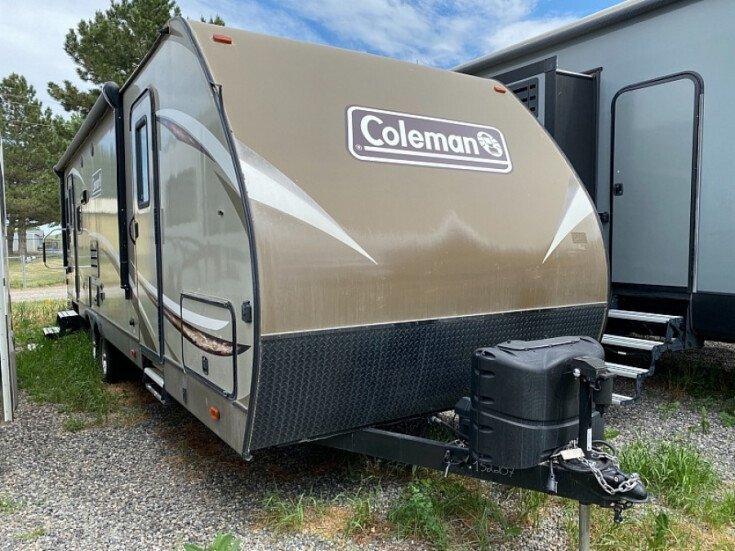2018 Dutchmen Coleman for sale 300313652