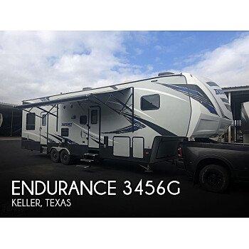 2018 Dutchmen Endurance for sale 300271767