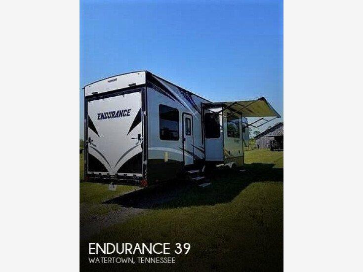 2018 Dutchmen Endurance for sale 300281832