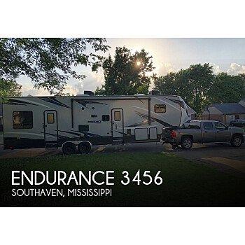 2018 Dutchmen Endurance for sale 300306717
