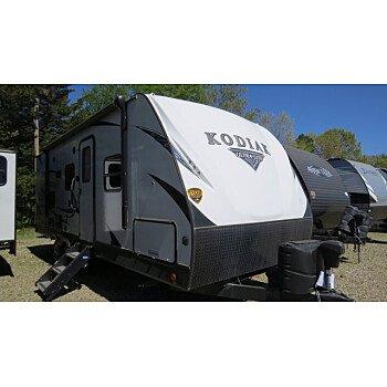2018 Dutchmen Kodiak for sale 300306553