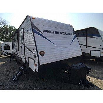 2018 Dutchmen Rubicon for sale 300201820